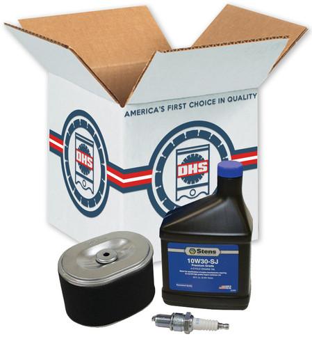 Maintenance Kit | Honda GX140 thru GX200