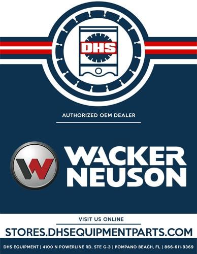 Wacker Neuson Label-Engine,Wm80,Recoil | 5200015661
