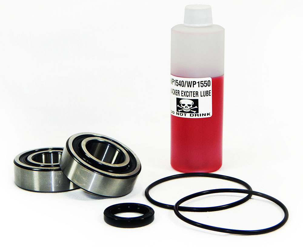 Exciter Repair Kit | WP1540, WP1550 | 0073427, 5000073427