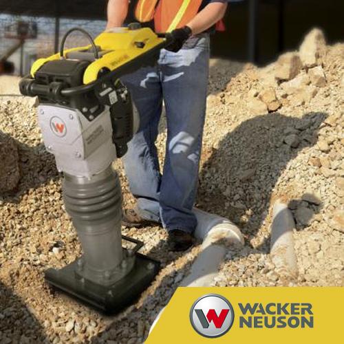 Wacker Neuson OEM Inline Fuel Filter fits DS70 rammers5000076627