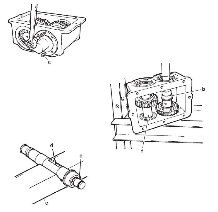 How-to: Wacker BPU2440 & BPU2950 Exciter Repair - DHS Equipment