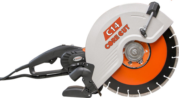 Core Cut C 14 Electric Concrete Saw 5801601