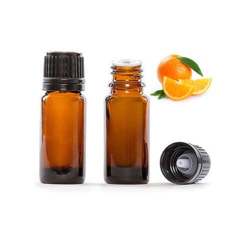 Orange (Sweet) - Essential Oil