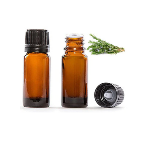 Rosemary (Spanish Standardized) Essential Oil (10ml) 1/3 oz  Botanical Name: Rosmarinus Officinalis  Plant Part: Herb  Extraction Method: Steam Distilled  Origin: Spain.  Consistency: Thin  Note: Top  Strength of Aroma: Strong  Aromatic Scent: Rosemary Spanish-Standardized Essential Oil has a strong, clear, penetrating, camphoraceous and herbaceous aroma.  Cautions: Rosemary Spanish-Standardized Essential Oil is generally non-toxic and non-sensitizing. It is not suitable for people with epilepsy or high blood pressure. Avoid in pregnancy since it is an emmenagogue.  Disclaimer: The information provided is general and should not be taken as medical advice. Neither The Cornucopia Shop LLC or associated business entities guarantee the accuracy of the information. Please consult your doctor, especially if being used during pregnancy, before using this product.