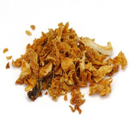 Organic Grapefruit Peel C/S (loose Herb)  Botanical Name: Citrus paradisi  Suggested Use:  Tea blends, Bath tea blends, decorative pieces in soaps, candles.   Important: In Teas, always brew herbal teas with boiling water and let infuse for 5-10 minutes in order to obtain a safe beverage!  Medicinal uses:  Grapefruit Peel derived from the pink and red varieties are particularly rich in the antioxidant known as lycopene, which is also found in tomatoes as well as other types of bulk organic herbs.  Guaranteed to be of the highest quality however, no claims are made about the effectiveness of this or any other wildcrafted herb, root, seed or other botanical extract. Those planning to purchase bulk herbs for any therapeutic purpose are advised to consult a licensed herbalist.