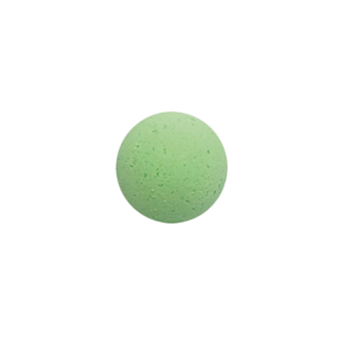 """Spa Tonic – Bath Bomb: An invigorating mix of aloe with lemon, soothing to the skin. Enjoy the aromatherapy benefits and refresh your mind, body, and spirit.  Includes:  1-5oz 2.25"""" Diameter bath bomb  Ingredients: Sodium Bicarbonate, Citric Acid, Epsom Salt, Coconut Oil, Fragrance, Aqua, Polysorbate 80, FD&C Colorant."""