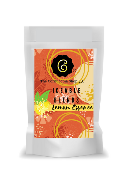 Lemon Essence with Peel (Loose Leaf) combines organic green rooibos and black tea with citrus  Ingredients: Organic green rooibos, organic black tea, organic lemon peel and organic lemon myrtle.  Taste: a full-bodied black tea brew with a splash of citrus zest and a subtle sweetness, provided by the green rooibos.  Origin: Sourced from family tea gardens in the Darjeeling and Assam regions of India's Banaspaty Tea Estate. Also great iced!