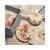 English Rose Teapot Duo -with Tea Gift Box