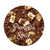 8T29564 Rooibos tea blend, flavored Pumpkin Spice