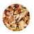 8T26104  Fruit tea blend, flavored Pumpkin Pie