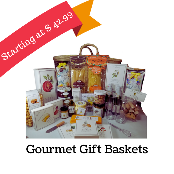 gourmet meat and cheese gift baskets, epicurian gift baskets, high quality food gifts,  gourmet treats gifts, Bella Cucina gifts, East Shore gifts, Hunters Reserve gift sets, Specialty Pasta gift baskets, Biscottie gifts, Gourmet popcorn gift baskets, gourmet trays, Gourmet boxed gift sets