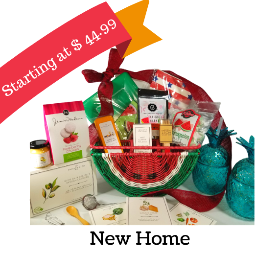 New Home Gifts, New Home Gift Basket, New Home owner gift ideas, Best new home owner gift ideas to purchase