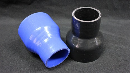 """2"""" to 3"""" Inch Reducer Silicone Hose"""