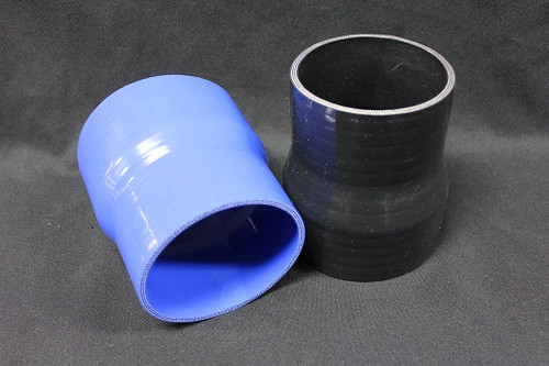 """3.5"""" to 4"""" Inch Reducer Silicone Hose"""