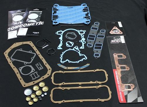 Customizable Gasket Kit