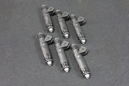 Fuel Injectors Set