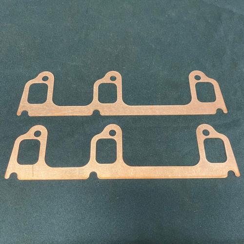 Copper Header Gaskets