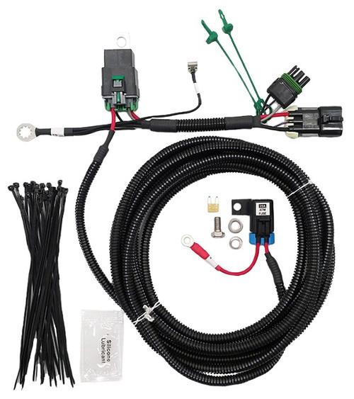 Heavy Duty Fuel Pump Hotwire Harness