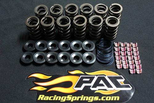 PAC Roller Cam Valve Spring Kit