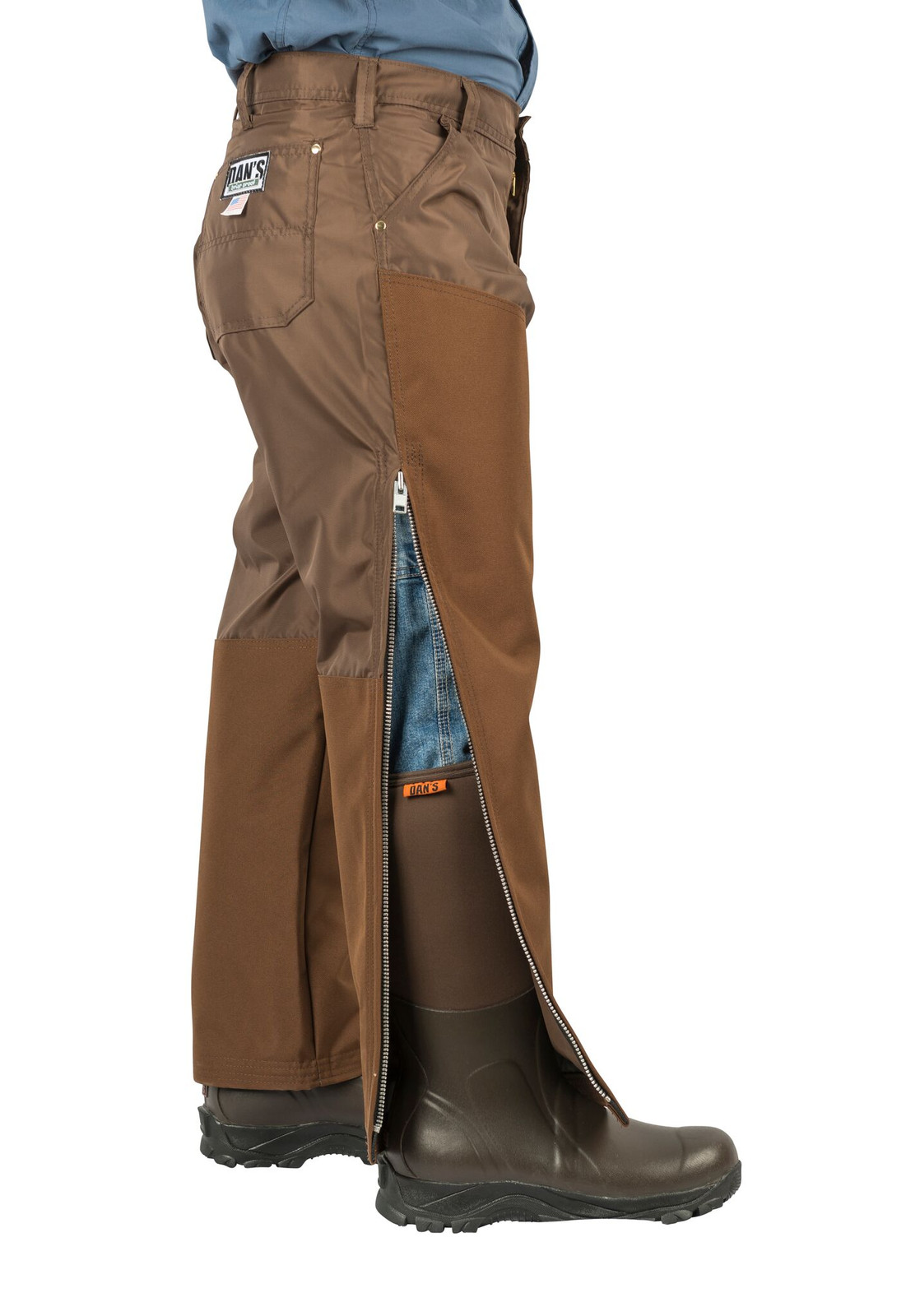 Brush Buster Pants by Dan's Hunting Gear®