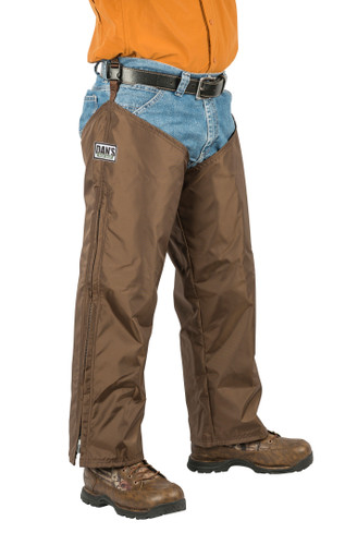 Briarproof High N Dry Chaps by Dan's Hunting Gear | Briarproof Super Store