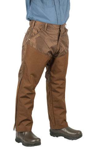 Brush Buster Pants by Dan's Hunting Gear® | Briarproof Super Store