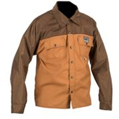 Brown Duck Shirt by Dan's Hunting Gear® | Briarproof Super Store