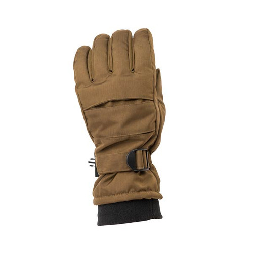 Insulated Briar Gloves