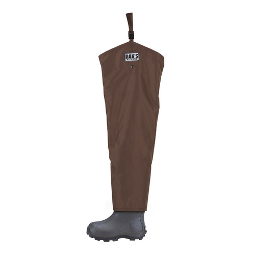 Dryshod Kid's Arctic Storm Boots w/ Froglegs