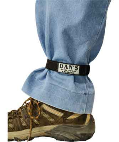 Adjustable Leg Strap by Dan's Hunting Gear | Briarproof Super Store