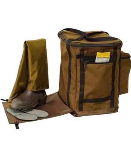 Waterproof Boot Bag by Dan's Hunting Gear