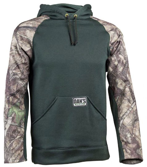 Enter contest to win a Briar Pullover Hoodie