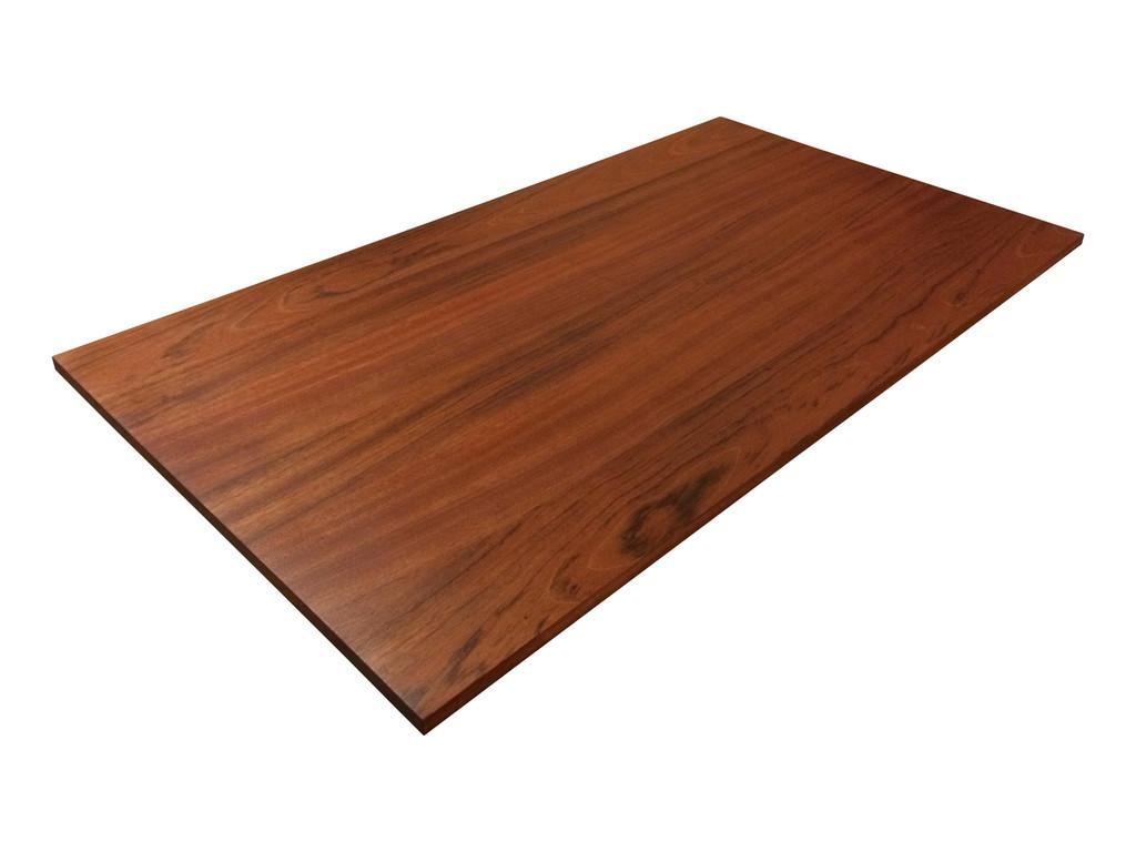 Brazilian Cherry Plank Top