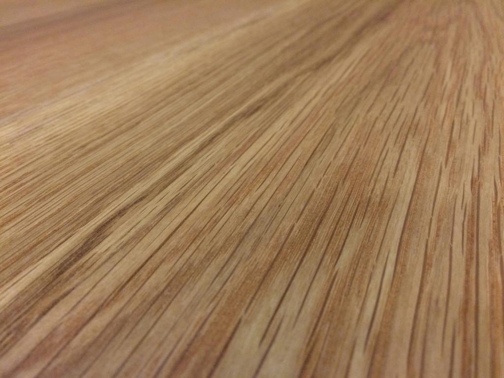 White Oak Close-up