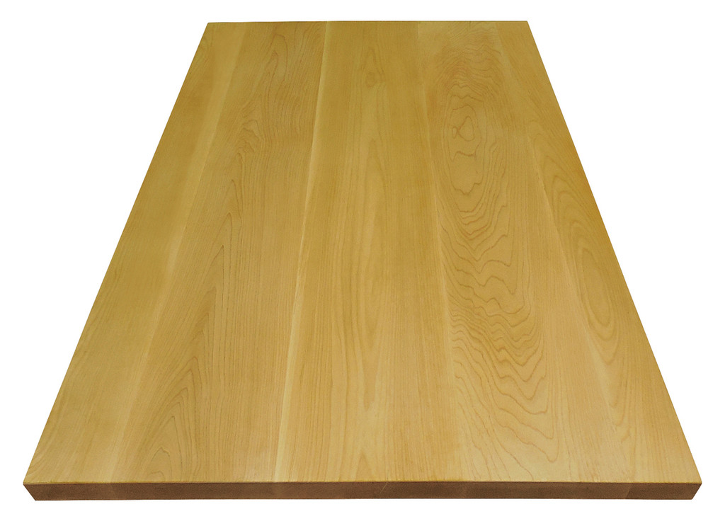 Hard Maple Plank Top