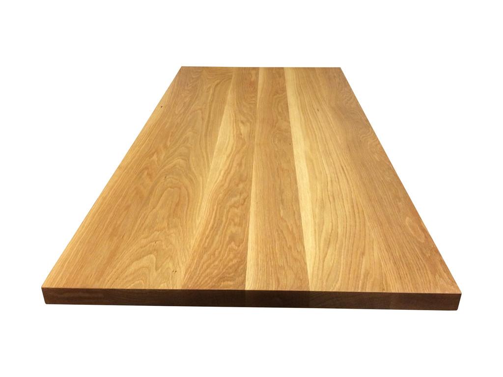 Wood Kitchen Top: White Oak