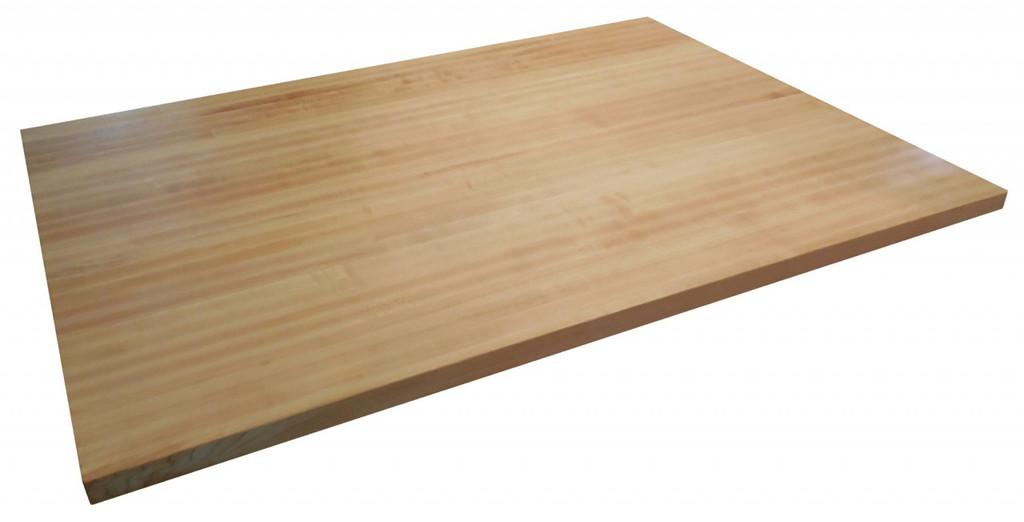 Custom Listing 4/17/2020 - Hard Maple Butcher Block Countertop, Piece 1