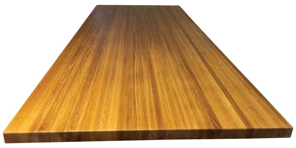 Custom Listing - Lithe Sebesta - White Oak Butcher Block Countertop (2)