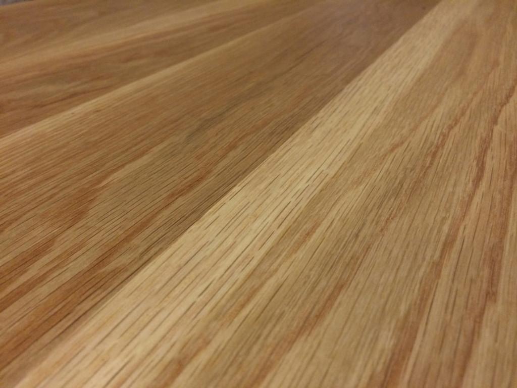 Custom Listing - David Vierhus - White Oak Table Top
