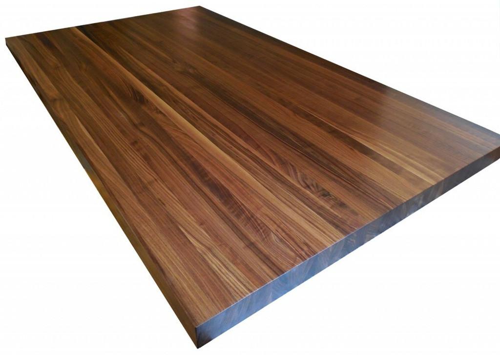 "Custom Listing - Pawluczek Residence - Walnut Cutting Board (15 7/8"" x 17 1/4"")"