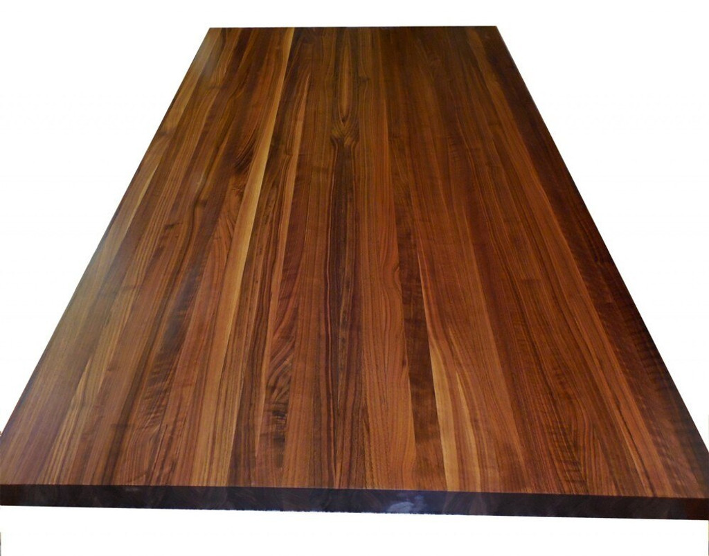 Custom Listing - Brea Porter - Walnut Edge Grain Countertop