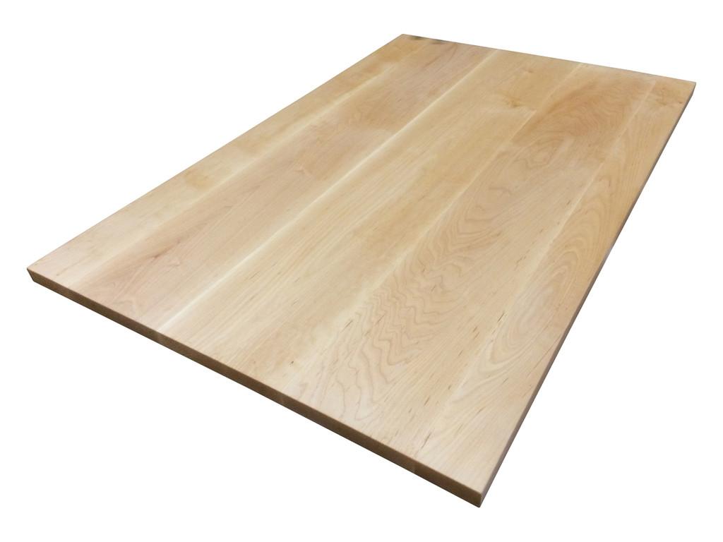 Hard Maple Tabletop
