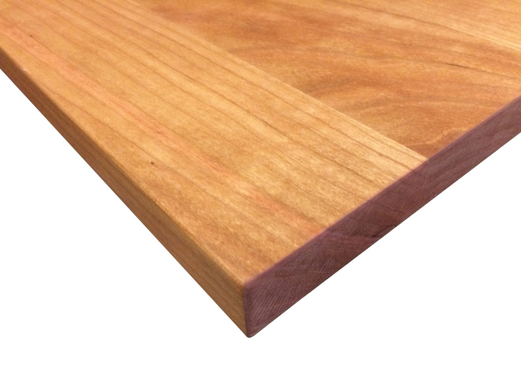 Plank Cherry Tabletop