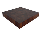 Walnut End Grain Butcher Block Cutting Board