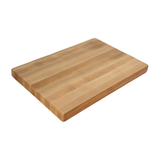 Rock Maple Butcher Block Cutting Board