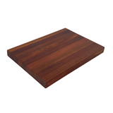 Brazilian Cherry Butcher Block Cutting Board