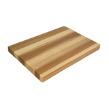 Calico Hickory Butcher Block Cutting Board