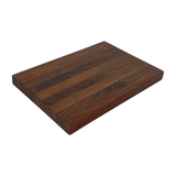 Black Walnut Butcher Block Cutting Board