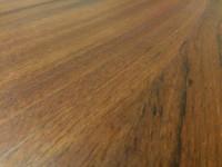 Jatoba Plank Tabletop Close-up