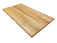 Plank White Oak Tabletop